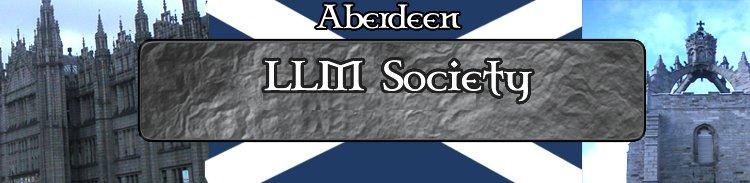 LLM Society - University of Aberdeen