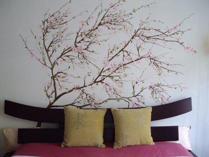 Cerisier Japonais Tatouage Best Black Japanese Sleeve And Cherry