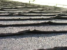 Roof Shingle Defective Roof Shingle Defect