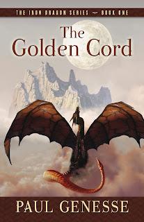 Golden Cord | RM.