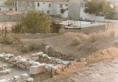 Παλαιοχριστιανικός Ναός