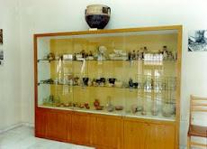 Αρχαιολογικό Μουσείο Διστόμου