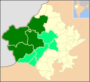 The History of Marwaris