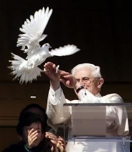 CARTAS ENCICLICAS DE S.S. BENEDICTO XVI