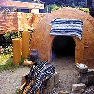 El temazcal: ritual mágico pagano ancestral (¡Qué aberración!)