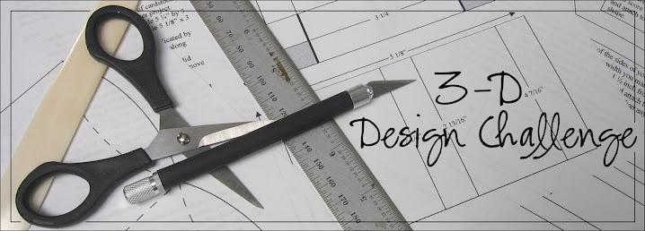 3D Design Challenge