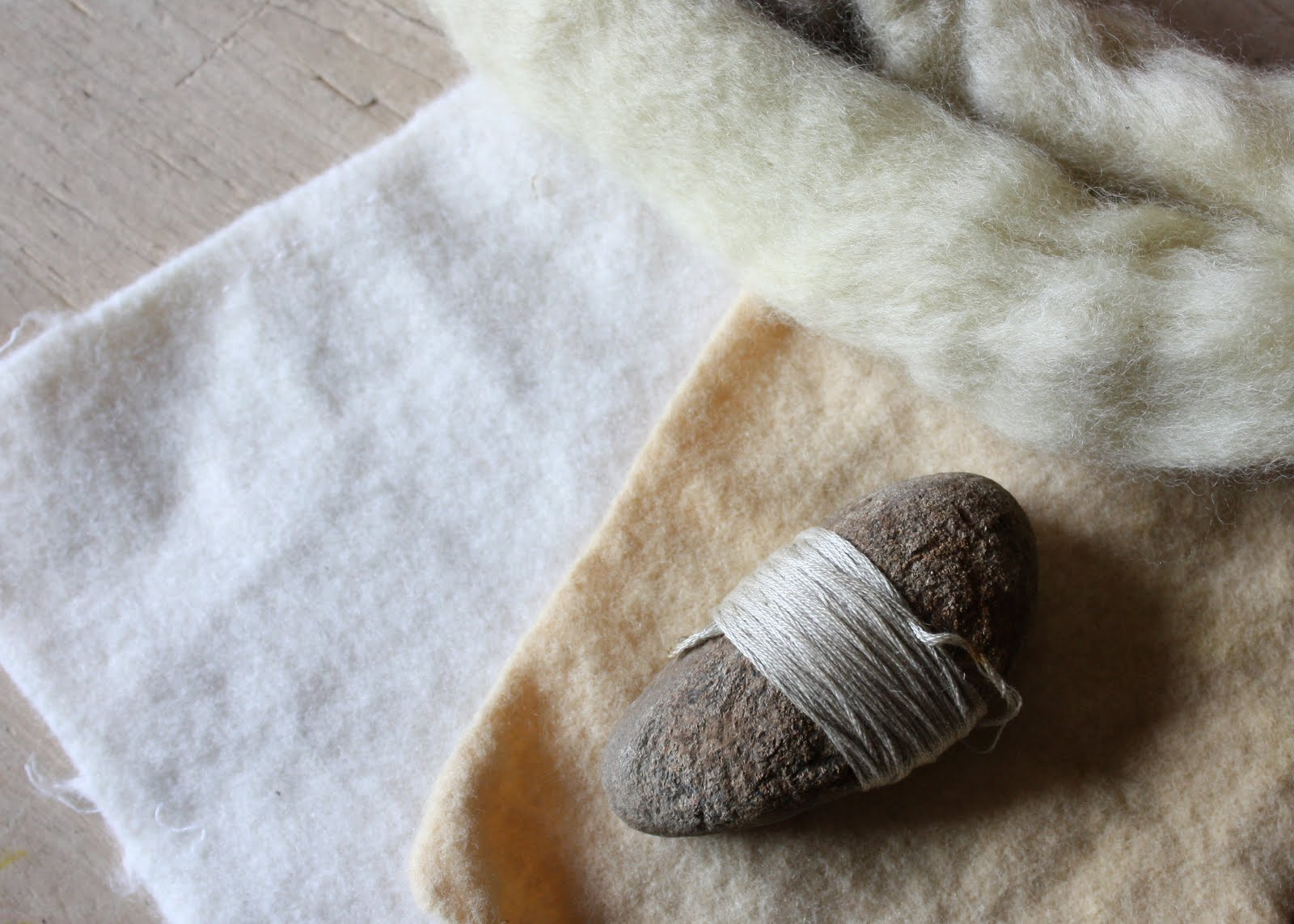 lil fish studios: Natural Dye Results