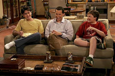 Dos Hombres y Medio (Two and a half men) Two+and+a+Half+Men