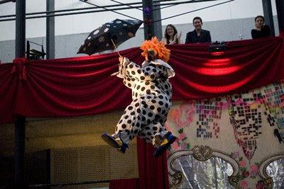Biffo's Bonanza Circus