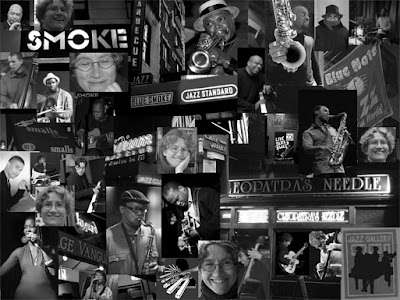 M'ados aime le jazz