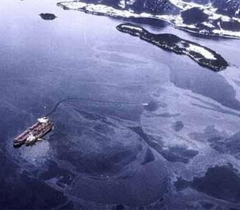 Interesting facts about oil spills | Pollution articles