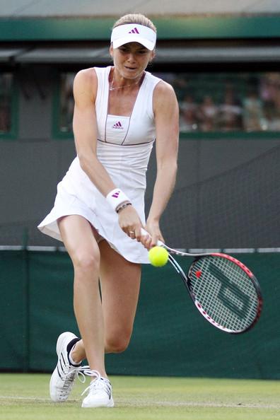 Women Tennis Stars Nude