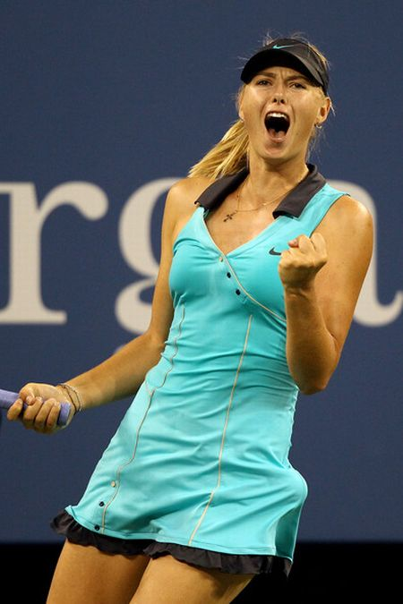 Tennis hotties at US open 2010 photos | Hot Female Tennis ...
