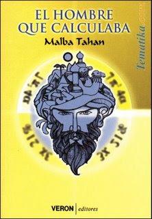 El hombre que calculaba, de Malba Tahan