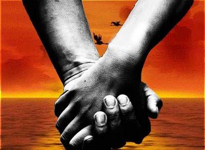 Caetanos: Mãos dadas