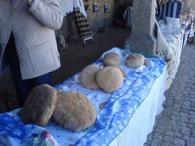 Fera do Pão, Caçarelhos