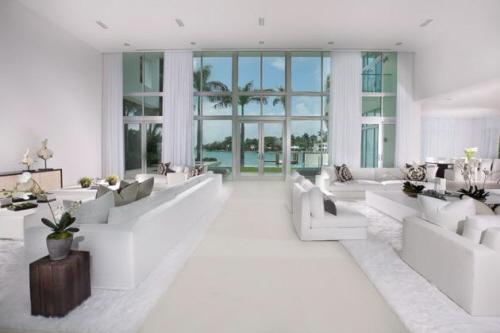 white home interior modern design house white interiors