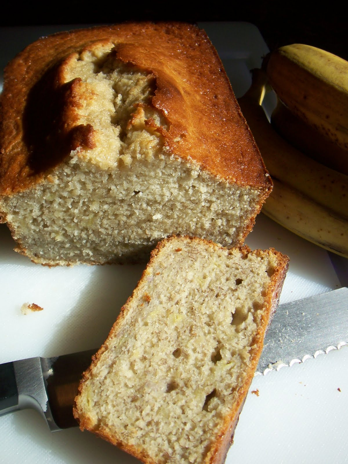 Eclectic Photography Project Day 231 Banana Bread By B