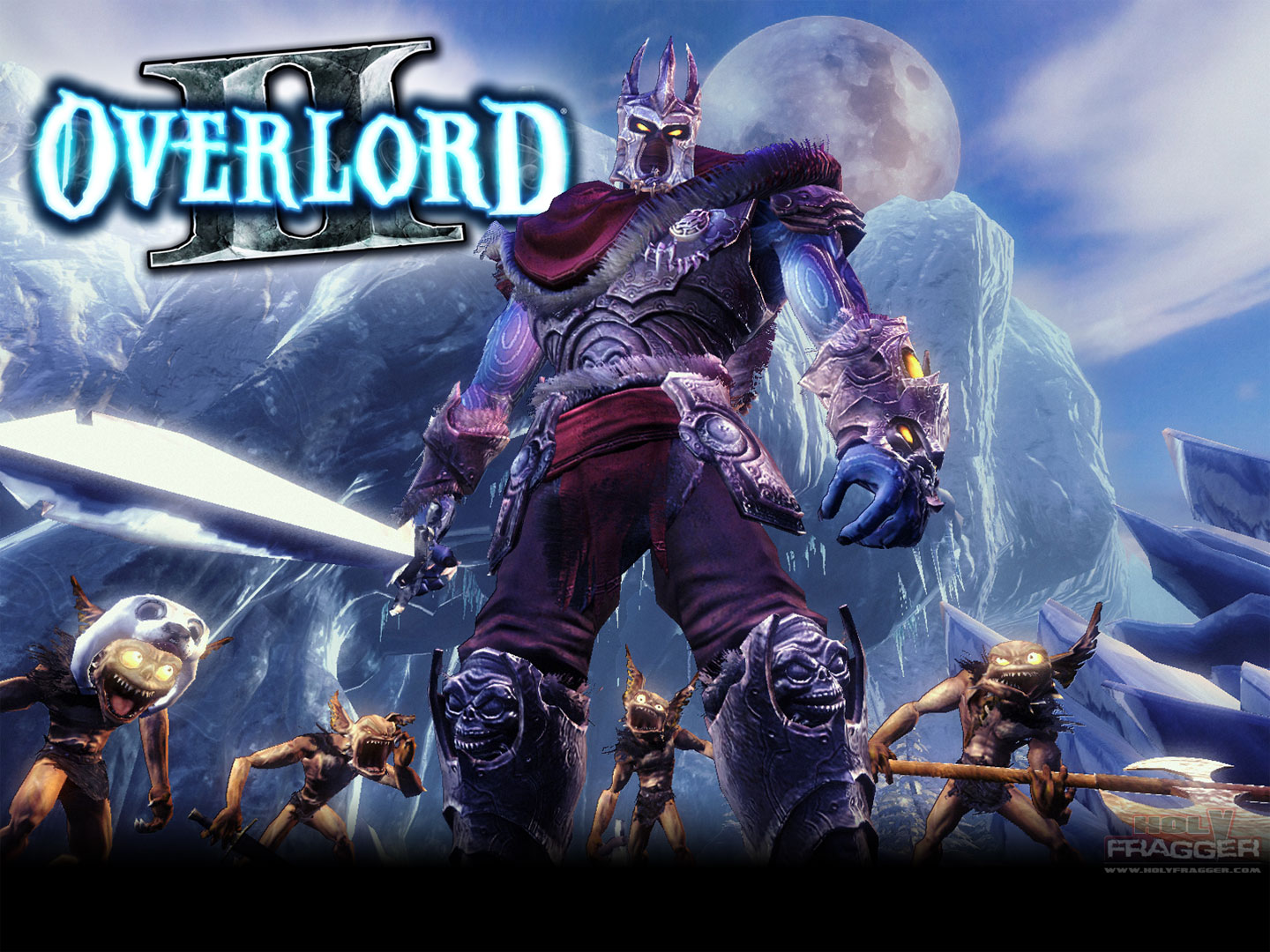 Overlord 2 Bs