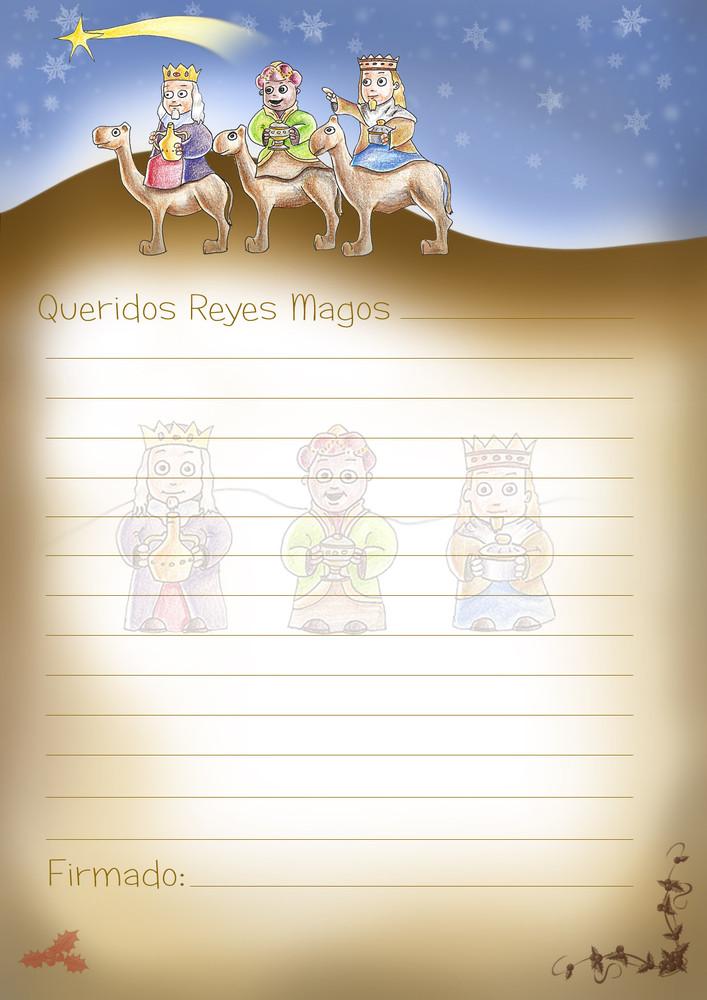 Hojas Decoradas Para Nino