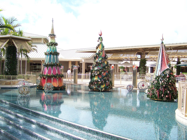 The Comforts of Home: Oh Christmas Tree, Oh Christmas Tree....