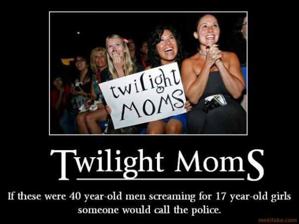 Twilight Wie Viele Teile