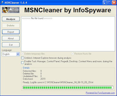 msn cleaner 1.6.4