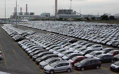 Satılamayan araçlar - Peugeot
