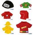 Webkinz Clothes