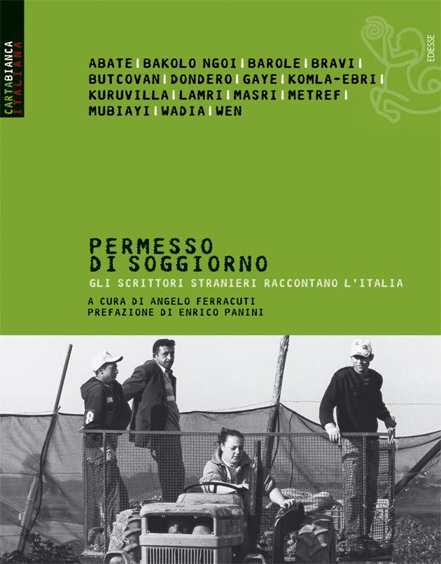 Italia Permesso Di Soggiorno Per Stranieri  Pictures