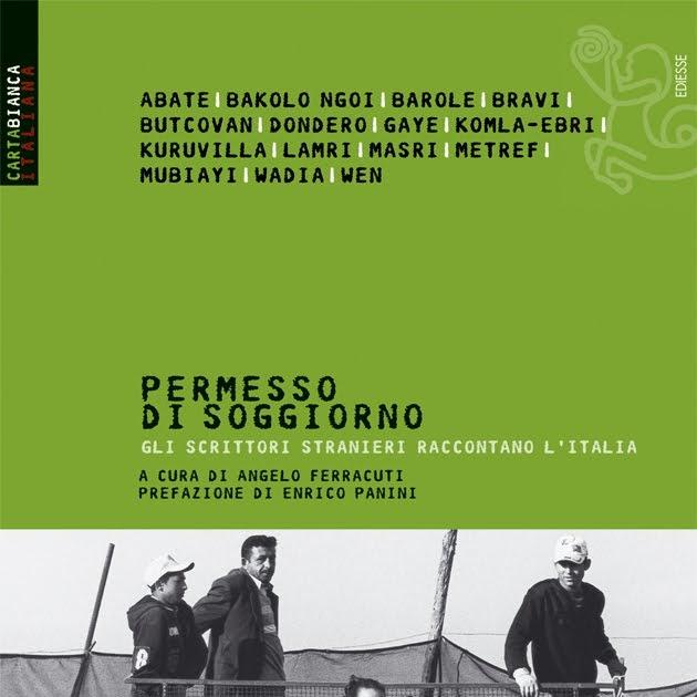 Valigie di cartone permesso di soggiorno gli scrittori for Permesso di soggiorno italia