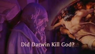 Baixar Torrent BBC: Será Que Darwin Matou Deus Download Grátis