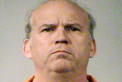 "Convicted Cowardly ""BACK-SHOOTER"" Scott Roeder"