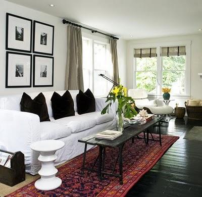 Feng shui decoracion de nuestra sala de estar tecnicas y for Salas de estar acogedoras
