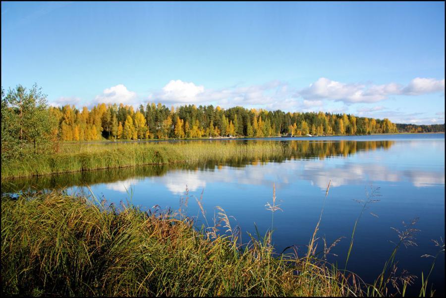 Summer Finland