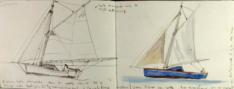 rencontres des bateaux en bois