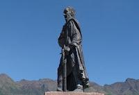 """""""Bolívar en Los Andes"""""""