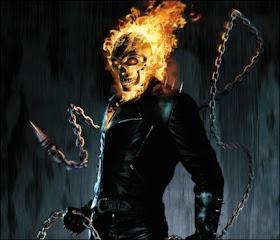 Movie Geek Feed: Nicolas Cage Talks 'Ghost Rider' Sequel