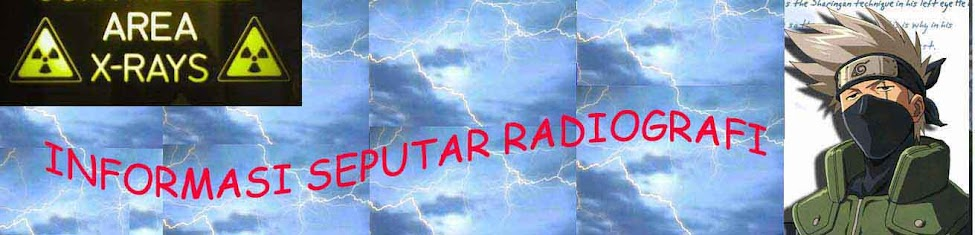 INFO RADIOGRAFER