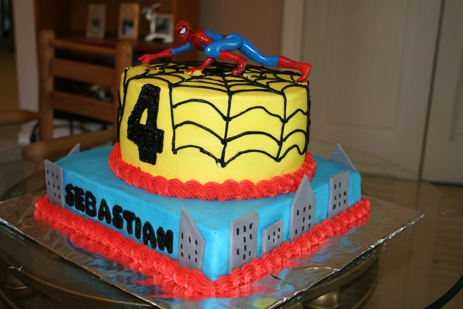 spiderman template for cake - search results for spiderman template for cake