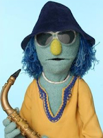 Zoot: Zen Master of the Muppet Show
