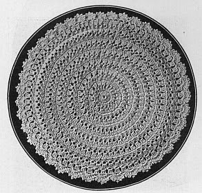 Find an Oval Pattern – Free Crochet Patterns With an Oval Shape