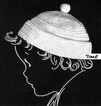 Beanie Cap= baby cap, beanie, baby pattern, infant cap