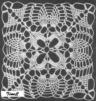 Crochet Dictionary page 2 G-O - Crochet Cabana - learn to crochet