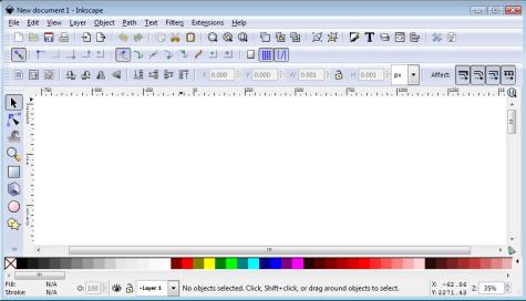 Inkscape GUI