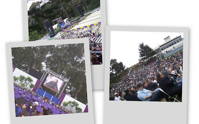 San Francisco State Graduation