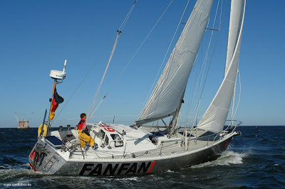 Sailing News