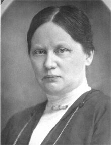 Petra Jensen