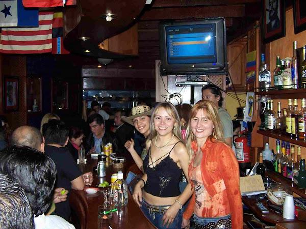 Cubata Bar