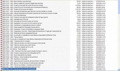 REGULAMENTADORAS COMENTADAS PDF NORMAS
